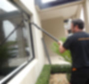 Residential Window Cleaner Western Sydney
