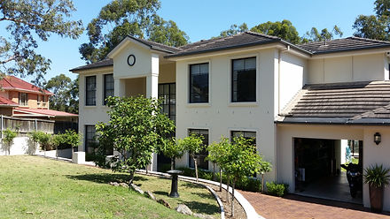 Window Cleaning Services in Beecroft