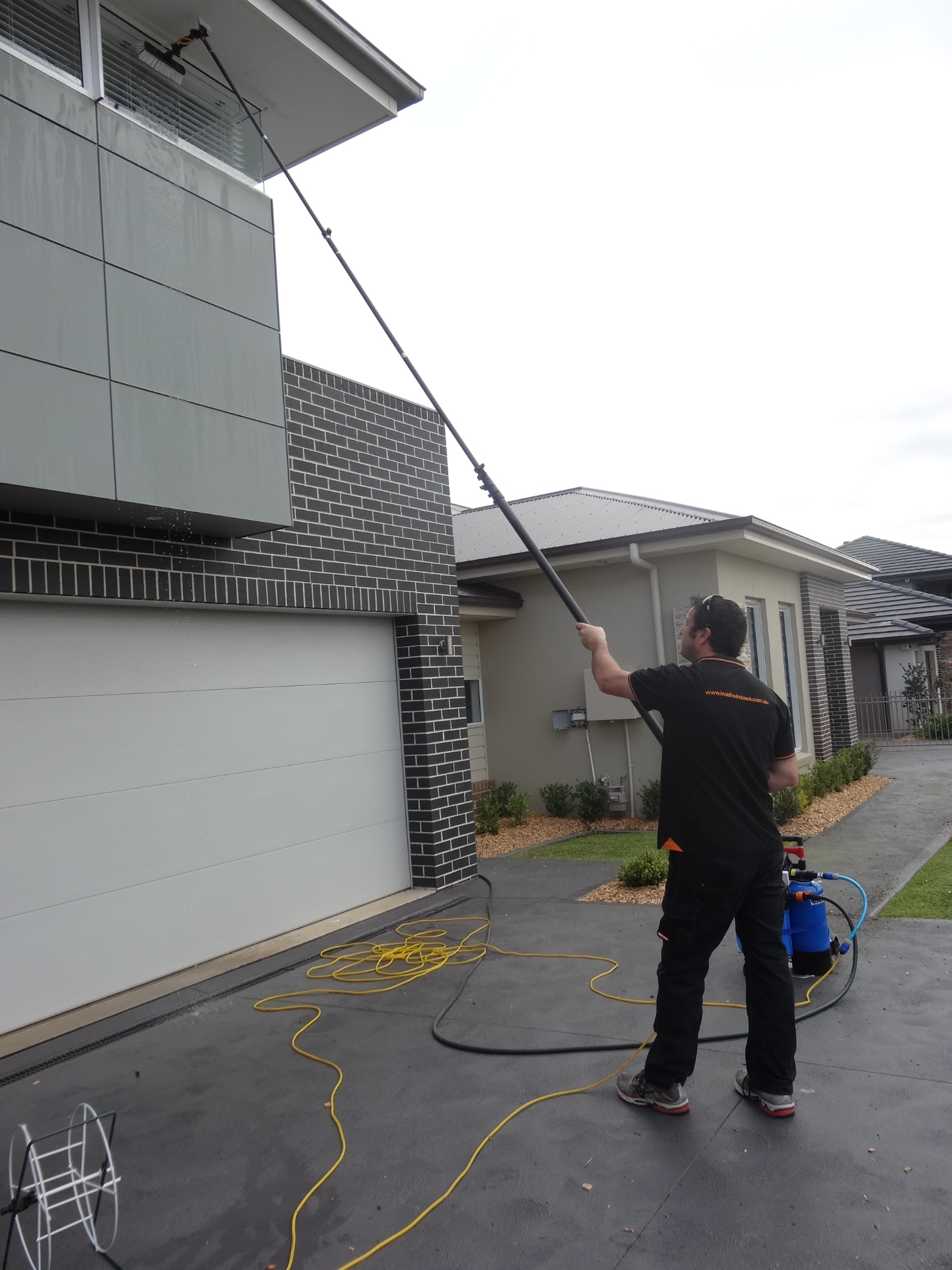 Window Cleaning Leppington