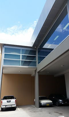 Local Professional Commercial and Industrial window cleaning Cherrybrook Sydney, NSW.