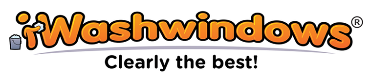 iWashwindows Logo