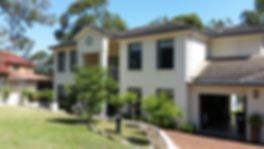 Window Cleaning Services in Kellyville