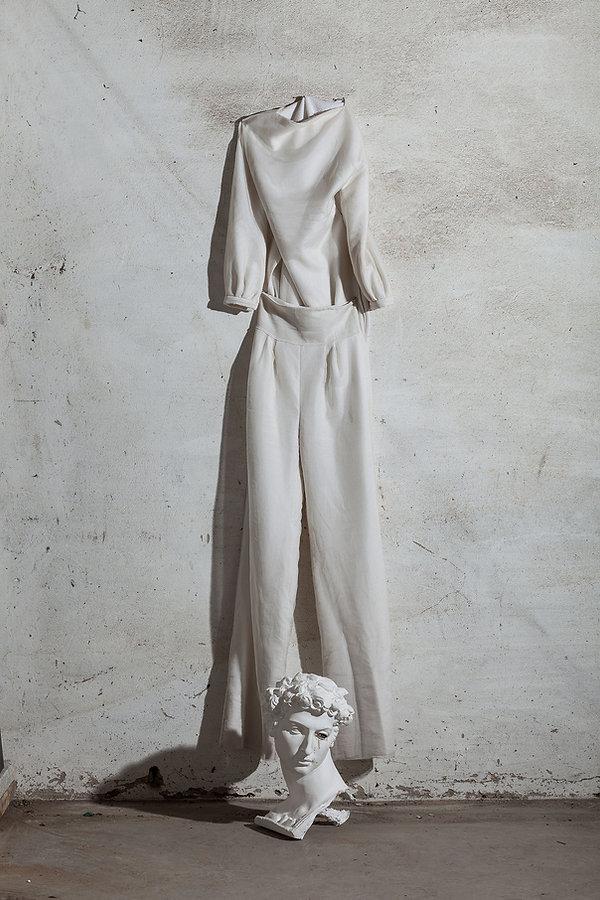 Gilda Marconi Sancisi cscsaa dress performance