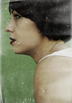 Gilda Sancisi Cinématographique vivant