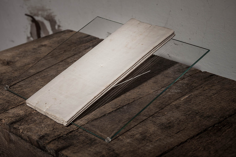 UNTITLE BOOK (2015)GILDA MARCONI SANCISI