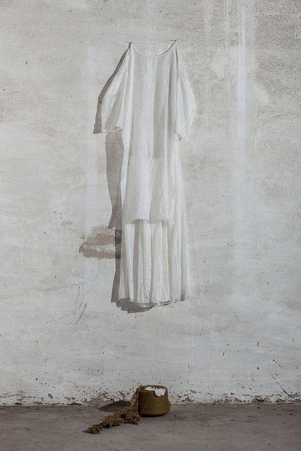 Gilda Marconi Sancisi Felicity dress performance