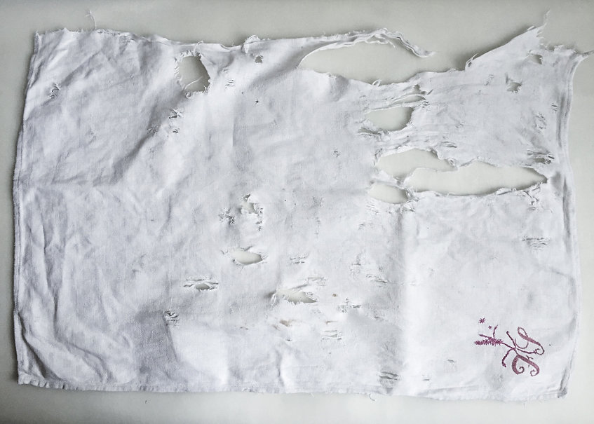 LETTERS FROM DIVINE 2009-2012 Gilda Marconi Sancisi