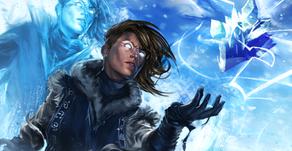 Avatar Reveal