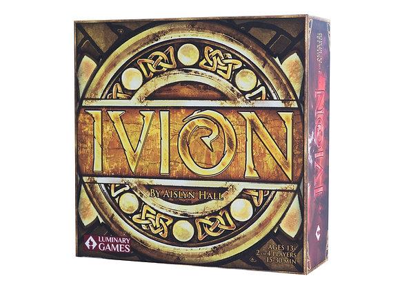Ivion: Winterstorm