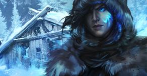 Winterborn Reveal