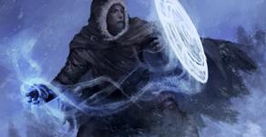 Cryomancer Reveal