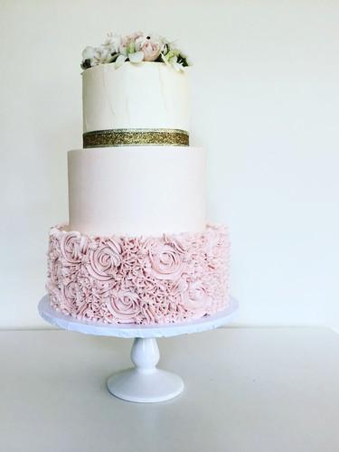 "6"", 8"" & 10"" Everyday Cake"