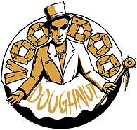 Voodoo Doughnuts Portland State University Project