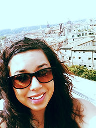 Sara Kirkpatrick Rome, Italy