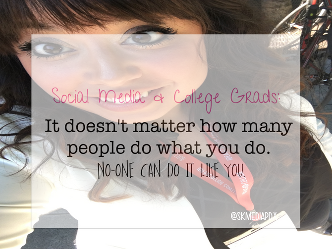 Social Media and College Grads