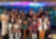 Gary Cares Murder Mystery Crew 2020