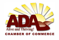 Chamber of Commerce, Ada, MN
