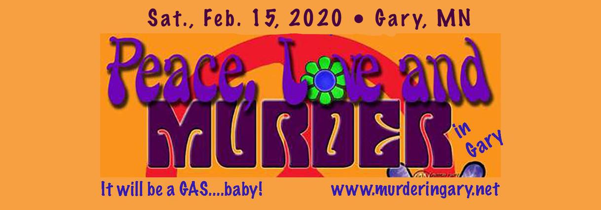 www.murderingary.net • Gary, MN