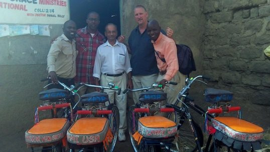 Micro-finance Taxi business