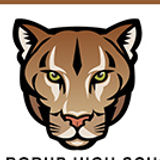 Ada-Borup High School Cougars, Ada, MN l