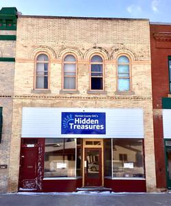 Norman County DAC Thrift Shop- Hidden Tr