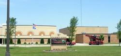 Ada High School, Ada, MN