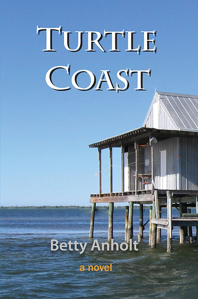 Betty's Cover - Front.jpg