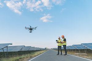 Drone Survey & Analysis