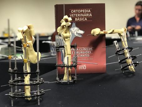 A Ortopedia é uma das especialidades mais procuradas e com maior evidência na medicina veterinária.