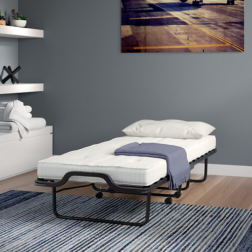 Extra Guest - Foldaway Bed
