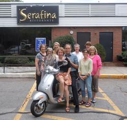 Italian with Sabrina