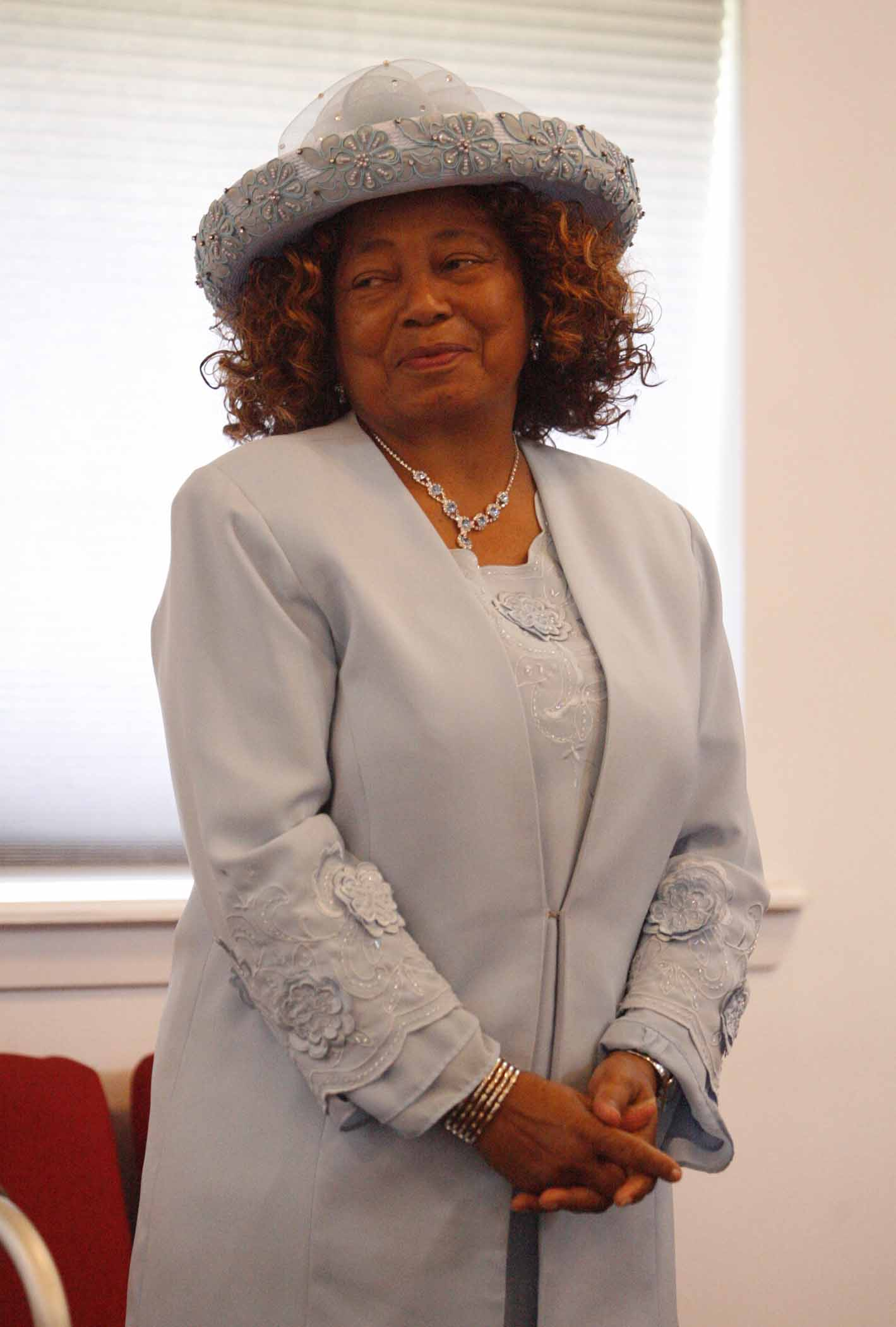 Sister Sherry Howard