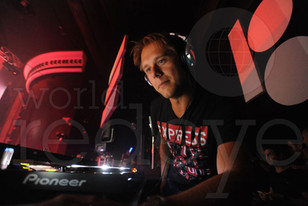 Armin Van Buuren | Mansion Miami 2011