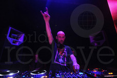 Moby at Mansion Miami