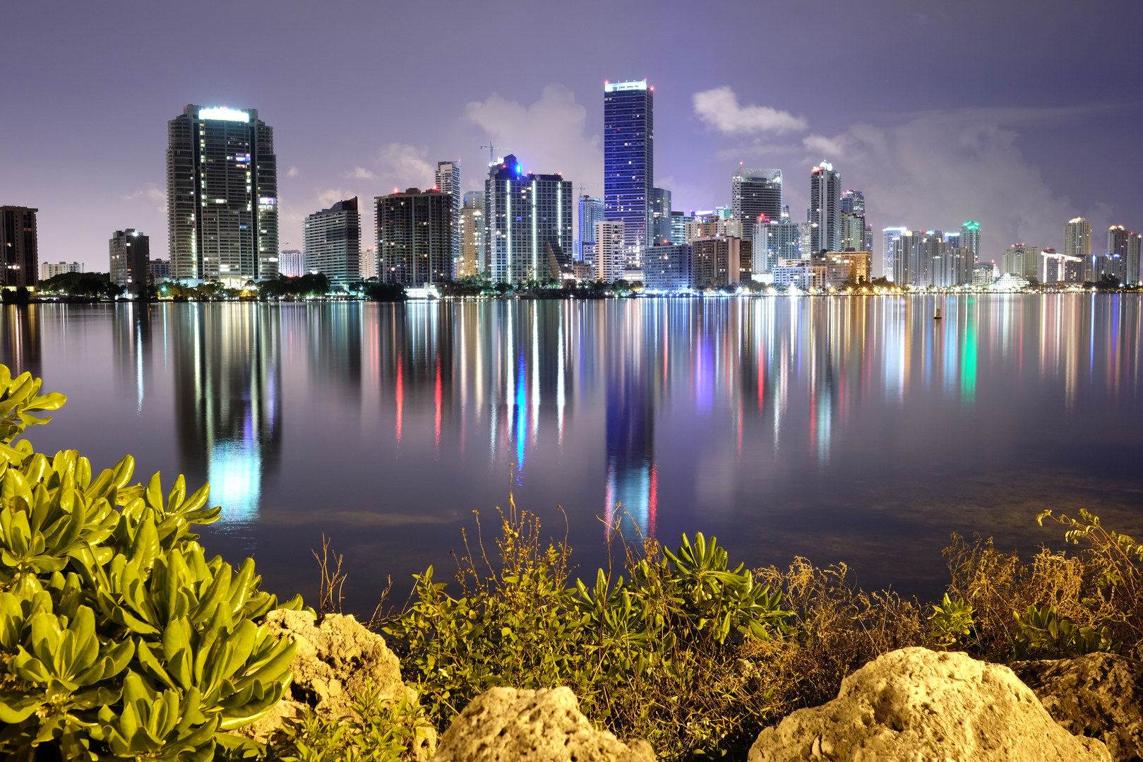 miami skyline reflected.jpg