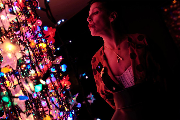 Angeles Almuna | Art Basel, Miami