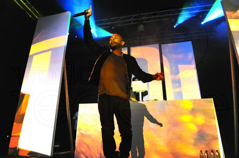 Kendrik Lamar | III Points, Miami,