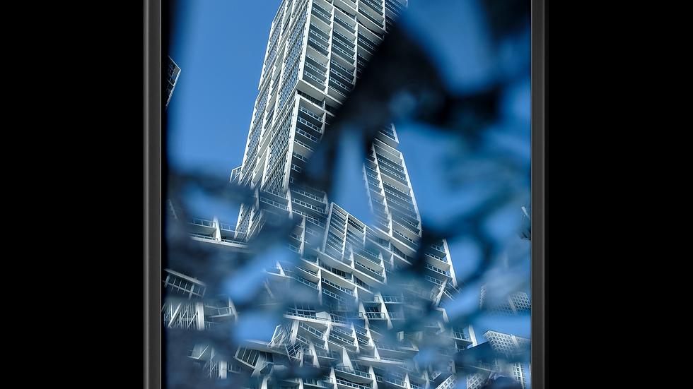 Shattered Perception | Print