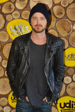 Aaron Paul, Sundance 2011