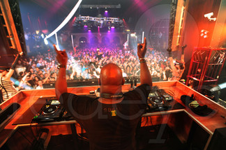 Carl Cox at Mansion
