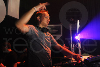 Paul van Dyk at Mansion Miami 2011