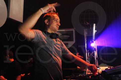 Paul van Dyk at Mansion Miami 2011
