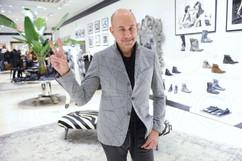 John Varvatos, Bal Harbour Shops Miami, 2014