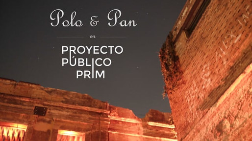 Polo & Pan   Proyecto Publico Prim   archipielago