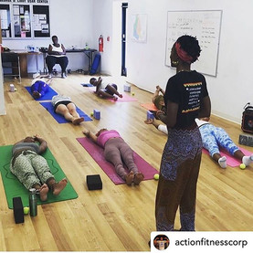 Posted _withrepost • _actionfitnesscorp
