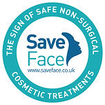 Sign-of-safe-non-surgical-cosmetic-treat
