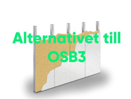 Alternativet till OSB3