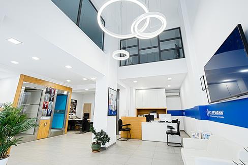 Kleemman Office