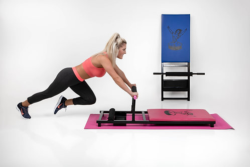 Absolute Abs Plus Fitness Bench XL (Adult)