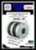 Электромагнитные тормоза  2H2SP…BT EMA-ELFA